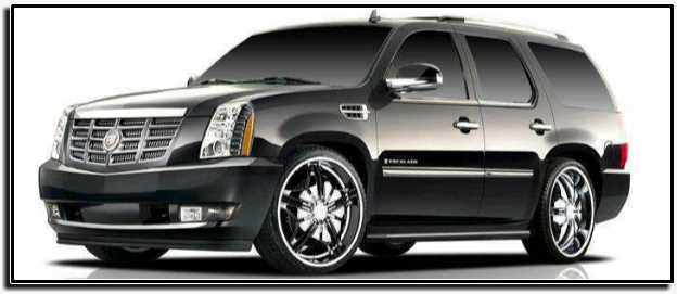 SUV Service New York