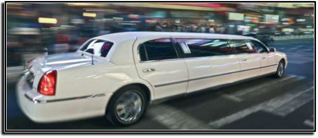 Long Island airport limo