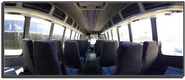 shuttle rental Long Island