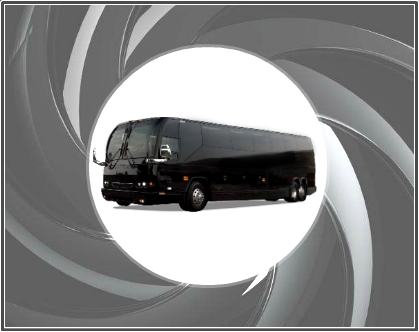 Long Island coach bus rental