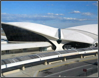 New York airport transportation service
