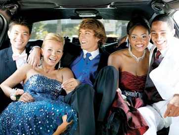long island event transportation